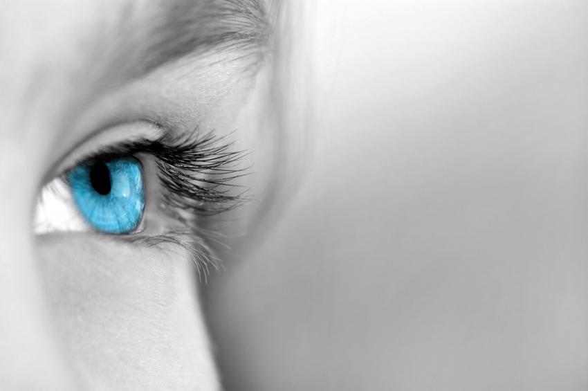 Øjenlaserkirurgi